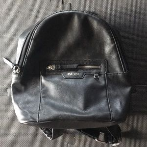 Handbags - Nine West backpack